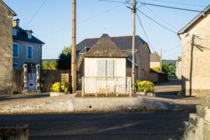 maison rues bordères