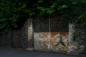 portail bordères