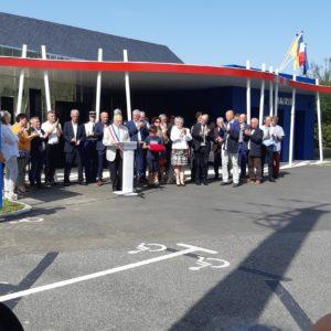 municipalité borderes 64 Béarn