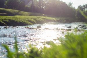 rivière Bordères