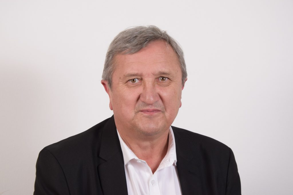 Michel Minvielle maire Bordères bearn