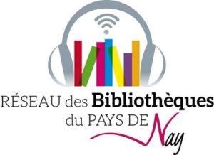 réseau bibliothèques Nay