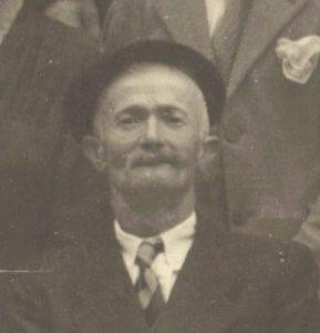 Maurice Buzy-Pucheu