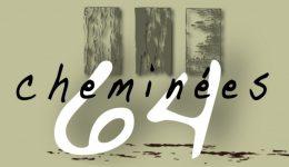 logo CHEMINEES64